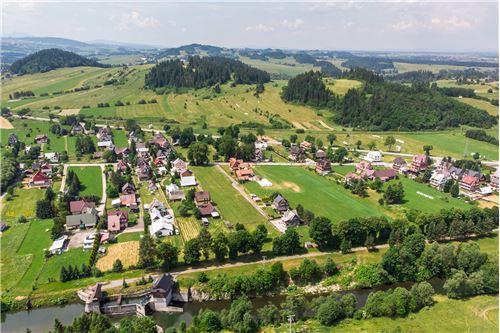 Nezazidljivo zemljišče - Prodamo - Szaflary, Polska - 14 - 470151024-266