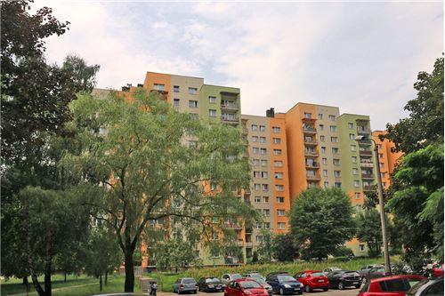Mieszkanie na parterze - Sprzedaż - Katowice, Polska - 89 - 800041001-670