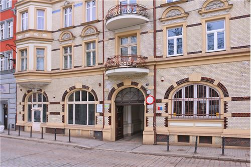 Lokal handlowy/usługowy - Sprzedaż - Gliwice, Polska - 5 - 800041001-665