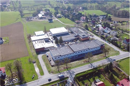 Industrial - For Sale - Cieszyn, Poland - 13 - 800061076-103
