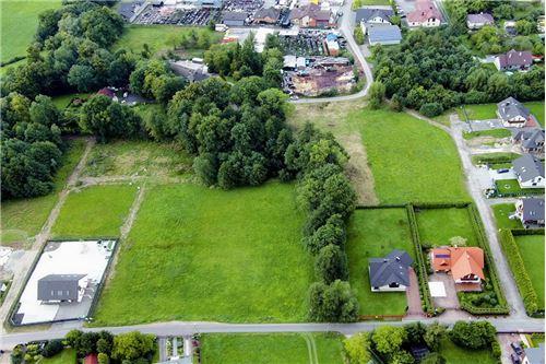Plot of Land for Hospitality Development - For Sale - Jaworze, Poland - 30 - 800061062-97
