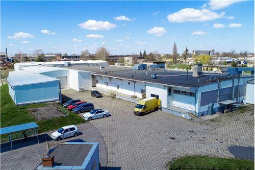 Nieruchomość przemysłowa - Sprzedaż - Kluczbork, Polska - 33 - 800141002-359