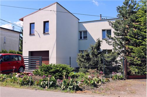 Dom dwurodzinny - Sprzedaż - Katowice, Polska - 6 - 800041001-678
