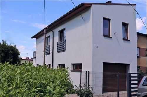 Dom dwurodzinny - Sprzedaż - Katowice, Polska - 2 - 800041001-678