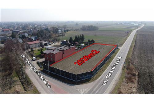 Nieruchomość gruntowa - Sprzedaż - Przyszowice, Polska - 22 - 800041001-672