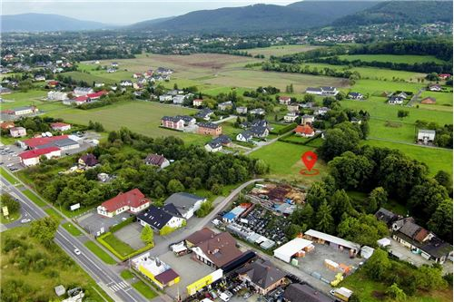 Plot of Land for Hospitality Development - For Sale - Jaworze, Poland - 23 - 800061062-97