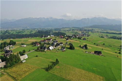 Plot of Land for Hospitality Development - For Sale - Sierockie, Poland - 11 - 470151035-24
