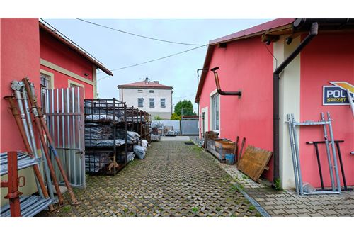 Investment - For Sale - Goleszow, Poland - 78 - 800061016-937