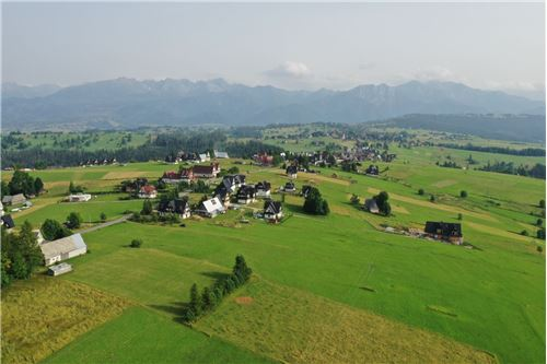 Plot of Land for Hospitality Development - For Sale - Sierockie, Poland - 1 - 470151035-25
