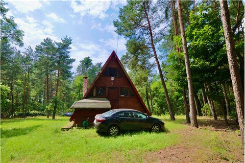قطعة أرض للبناء - للبيع - Stare Załubice, Polska - 33 - 800061076-121