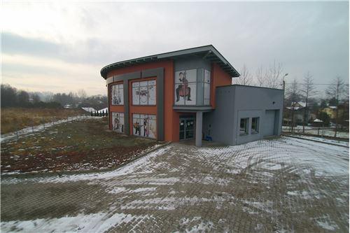 Investment - For Sale - Czechowice-Dziedzice, Poland - 74 - 800061054-123