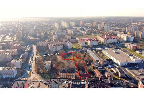 Nieruchomość inwestycyjna - Sprzedaż - Gliwice, Polska - 24 - 800041001-662