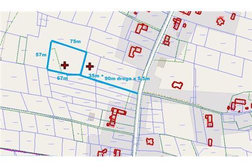 Plot of Land for Hospitality Development - For Sale - Sierockie, Poland - 2 - 470151035-25