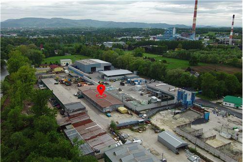 Industrial - For Sale - Czechowice-Dziedzice, Poland - 55 - 800061076-114