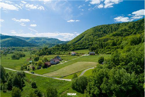 Plot of Land for Hospitality Development - For Sale - Porąbka, Poland - 19 - 800061057-43