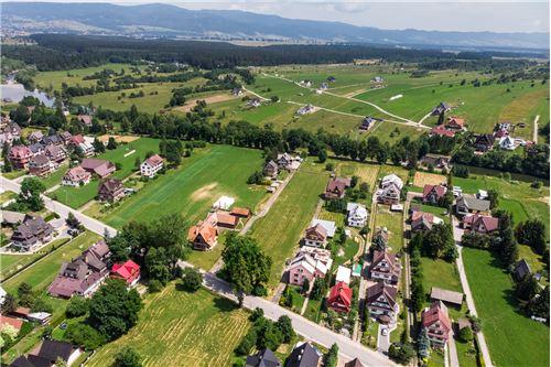 Nezazidljivo zemljišče - Prodamo - Szaflary, Polska - 19 - 470151024-266