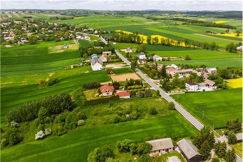 भूमि - बिक्री के लिए - Nowa Wieś, Polska - 34 - 800241006-9