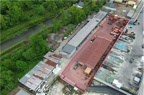 Industrial - For Sale - Czechowice-Dziedzice, Poland - 58 - 800061076-114