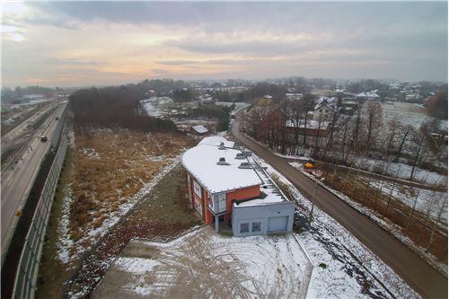Investment - For Sale - Czechowice-Dziedzice, Poland - 60 - 800061054-123