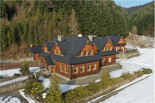 Investment - For Sale - Szczawnica, Poland - 3 - 800091028-24