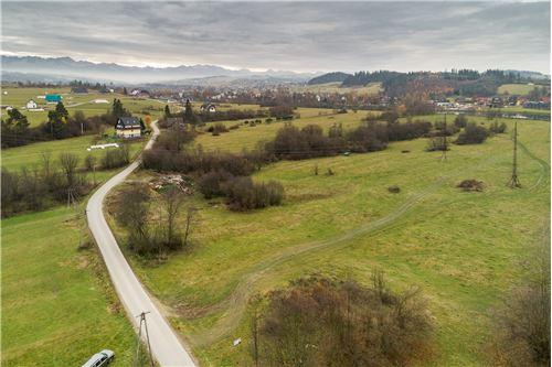 ที่ดิน - ขาย - Szaflary, Polska - 30 - 470151024-252