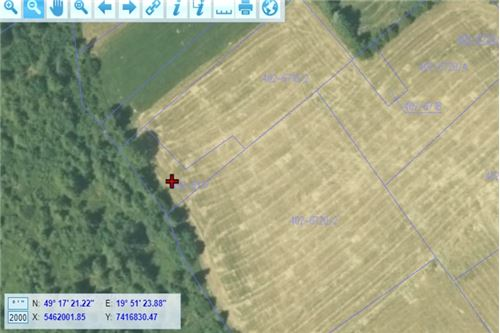 Plot of Land for Hospitality Development - For Sale - Witow, Poland - 17 - 470151035-13