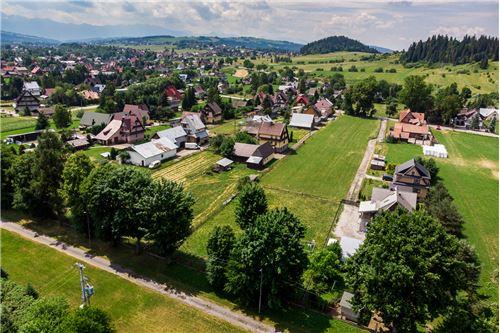 Nezazidljivo zemljišče - Prodamo - Szaflary, Polska - 24 - 470151024-266