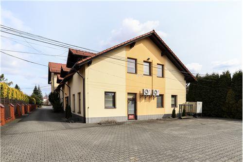 Industrial - For Rent/Lease - Łęki, Poland - 4 - 800061068-41