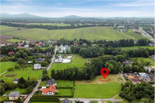 Plot of Land for Hospitality Development - For Sale - Jaworze, Poland - 35 - 800061062-97