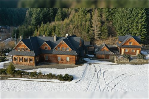 Investment - For Sale - Szczawnica, Poland - 5 - 800091028-24