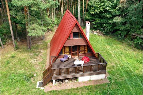 قطعة أرض للبناء - للبيع - Stare Załubice, Polska - 28 - 800061076-121