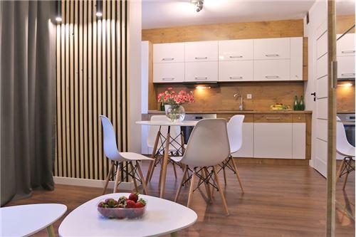 Mieszkanie na parterze - Sprzedaż - Katowice, Polska - 49 - 800041001-670