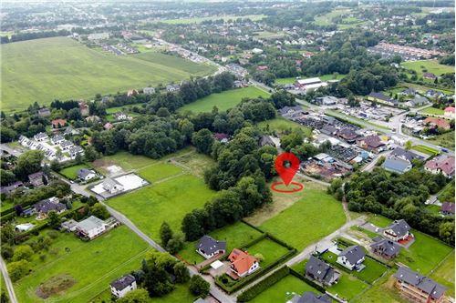 Plot of Land for Hospitality Development - For Sale - Jaworze, Poland - 32 - 800061062-97