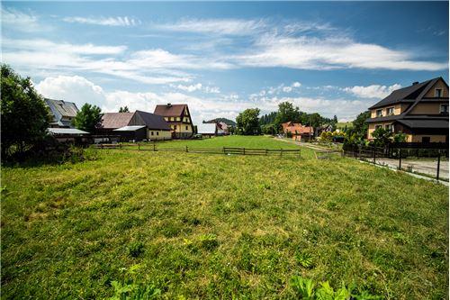 Nezazidljivo zemljišče - Prodamo - Szaflary, Polska - 2 - 470151024-266
