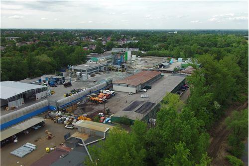 Industrial - For Sale - Czechowice-Dziedzice, Poland - 53 - 800061076-114