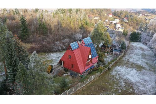 Plot of Land for Hospitality Development - For Sale - Falsztyn, Poland - 4 - 470151035-4