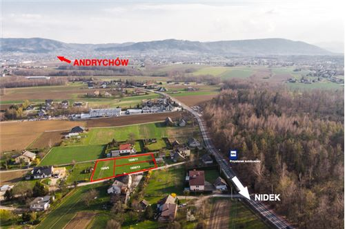Land - For Sale - Wieprz, Poland - 22 - 800061076-106
