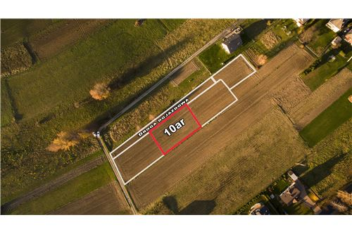 Plot of Land for Hospitality Development - For Sale - Malec, Poland - 1 - 800061057-29
