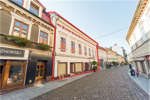 Commercial/Retail - For Sale - Bielsko-Biala, Poland - 1 - 800061076-127