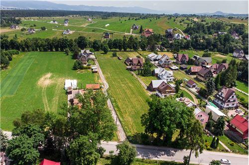 Nezazidljivo zemljišče - Prodamo - Szaflary, Polska - 23 - 470151024-266