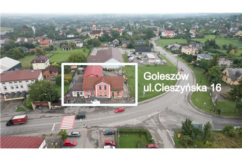 Investment - For Sale - Goleszow, Poland - 52 - 800061016-937
