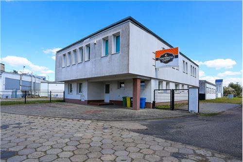 Nieruchomość przemysłowa - Sprzedaż - Kluczbork, Polska - 34 - 800141002-359