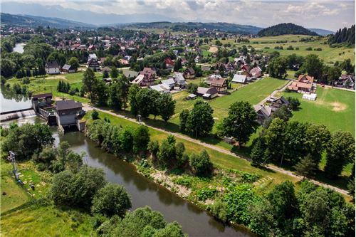 Nezazidljivo zemljišče - Prodamo - Szaflary, Polska - 25 - 470151024-266