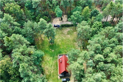 قطعة أرض للبناء - للبيع - Stare Załubice, Polska - 29 - 800061076-121