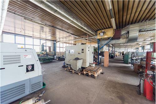Industrial - For Sale - Czechowice-Dziedzice, Poland - 92 - 800061076-114