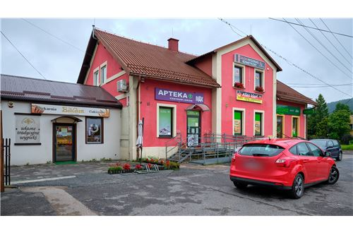 Investment - For Sale - Goleszow, Poland - 86 - 800061016-937