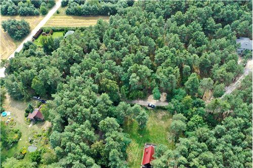 قطعة أرض للبناء - للبيع - Stare Załubice, Polska - 46 - 800061076-121