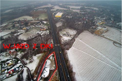 Investment - For Sale - Czechowice-Dziedzice, Poland - 69 - 800061054-123