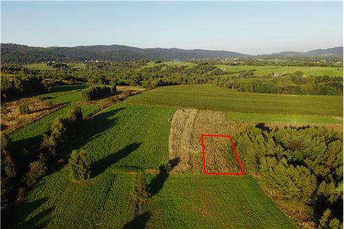 Land - For Sale - Lekawica, Poland - Łękawica5192 5193 - 800061093-11
