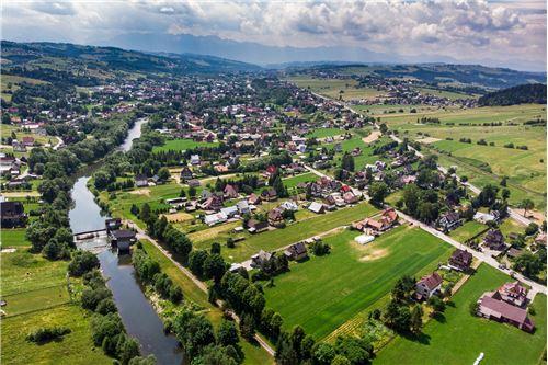 Nezazidljivo zemljišče - Prodamo - Szaflary, Polska - 12 - 470151024-266
